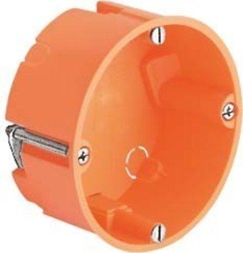 Kaiser–Box Mechanismus Durchmesser 68x 35mm