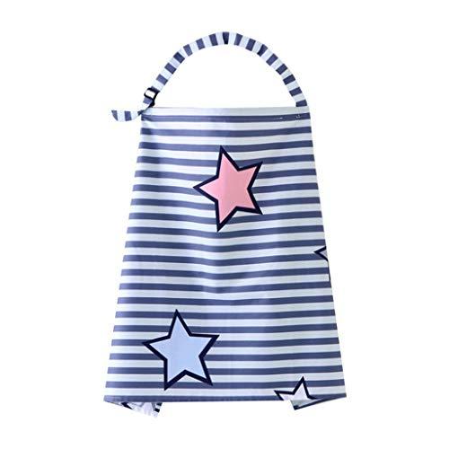 JOYKK borstvoeding geven verdoek doek baby, kleine kinderen poncho sjaal Euter katoenen deken
