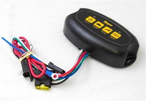 Meyer Salt Spreader Speed Control 34405