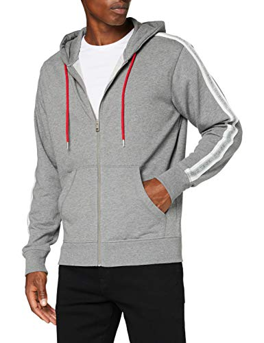 Diesel Herren UMLT-BRANDON-Z Hooded Sweatshirt, E1460-0tawi, S