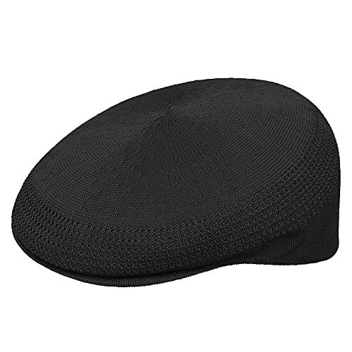 Kangol Tropic 504 Ventair - Black/M Black, Medium