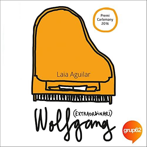 Wolfgang (extraordinari) cover art