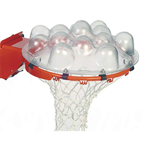 Review Granatan Rebound Basketball Dome - Basketball Ball Return - Basketball Rim Cover - Basketball...