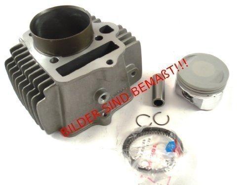 HMParts Pit Bike/Dirt Bike/Monkey Lifan Zylinder/Cylinder Set 150 CCM