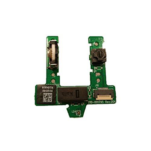 Ycncixwd Ersatzteile Maus Encoder Wheel Board für G603 Mouse Wheel Board