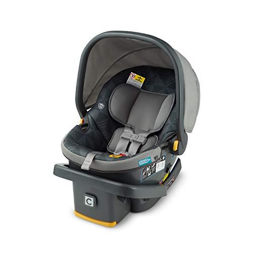 Century Carry On 35 Lightweight Infant Car Seat, Metro