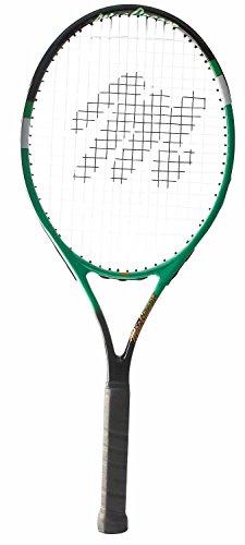MACGREGOR Mac recreativas Raqueta de Tenis 4–1/2'