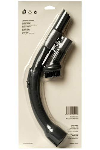 Rowenta ZR004001 - Accessorio per aspirapolvere, raccordo e spazzola