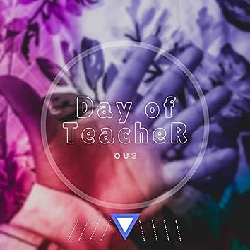 Day of the Teacher