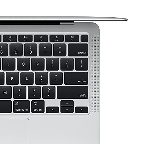 2020 Apple MacBook Air mit Apple M1 Chip (13, 8GB RAM, 512GB SSD) - Silber