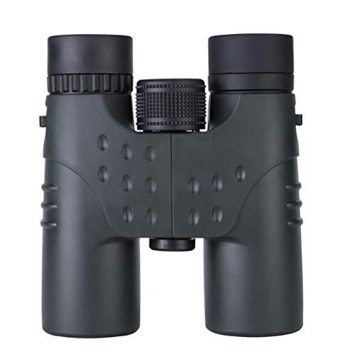 ZTYD 12x32 Jumelles puissantes pour Les Adultes, Ciel sans étanche Faible lumière Vision Jumelles Entièrement Optique Multi-Couches pour Les Oiseaux de Chasse Watching Sport
