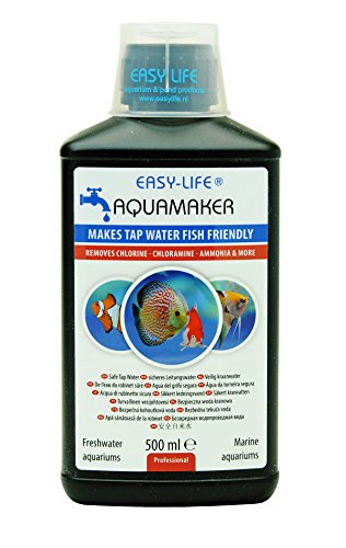 Easy Life AQM0500 AquaMaker, 500 ml