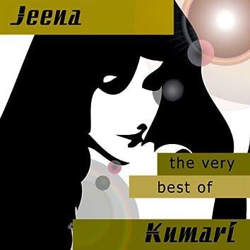 The Very Best Of Jeena Kuari