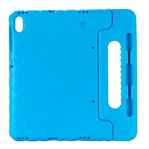 GHC Pad Fundas & Covers para Samsung Galaxy Tab S7 Plus, Fundas de la Tableta para niños, Cubierta de Estuche a Prueba de Golpes EVA Holder Holder Funda para para Samsung Galaxy Tab S7 Plus 12.4'