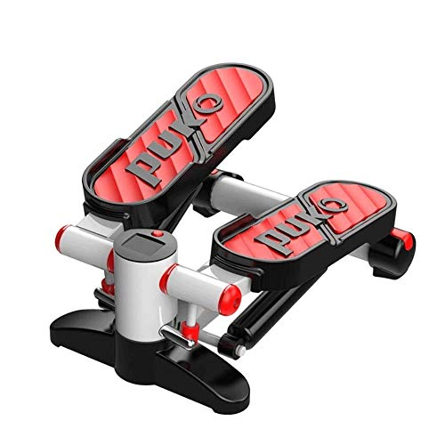 Gewichtsverlies machine Mini Stepper, Step Trainer Equipment Fitness Exercise Machine, loopband Exercise, Bureau Pedal Exerciser met Uniek ontwerp, Comfortable voetpedalen