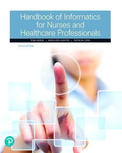 [Toni L. Hebda] Handbook of Informatics for Nurses & Healthcare...