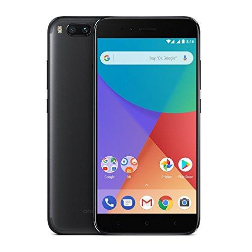 Smartphone Xiaomi Redmi MI A1 64GB Preto