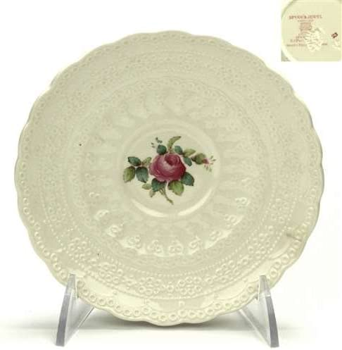 Billingsley Rose Pink by Spode China excellence Saucer Super-cheap