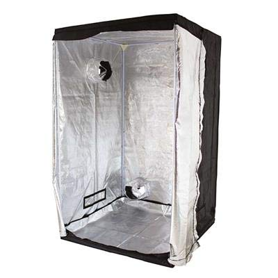 l i g h t h o u s e LIGHTHOUSE Hydroponics Grow Tent Green Room Silver Mylar 0.6m 1m 1.2m 1.5m 2.4m (Lite 1.2m2 1.2x1.2x2m)