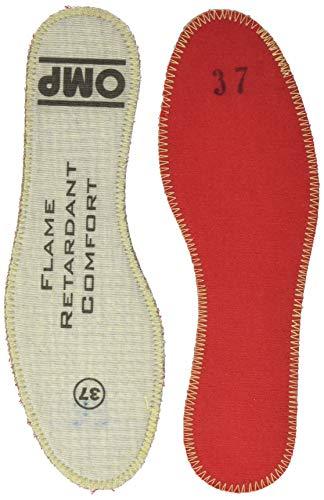 scarpe da rally OMP ompic/10037Gel Insole per Endurance Scarpe OMP taglia 37