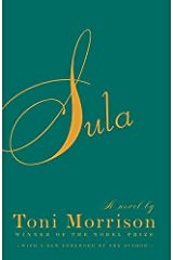 Sula Kindle Edition