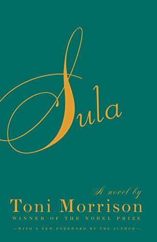 Sula (English Edition)