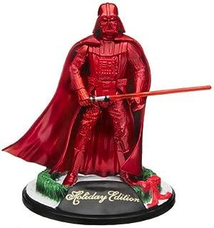 Star Wars: The Saga Collection > Holiday Darth Vader Action Figure by Hasbro