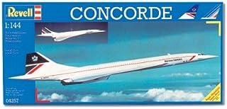 "Revell Modellbausatz Flugzeug 1:144 - Concorde ""Brit"