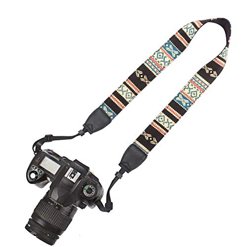 Elvam Camera Neck Shoulder Belt Strap