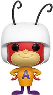 Funko POP Hanna Barbera Atom Ant Action Figure