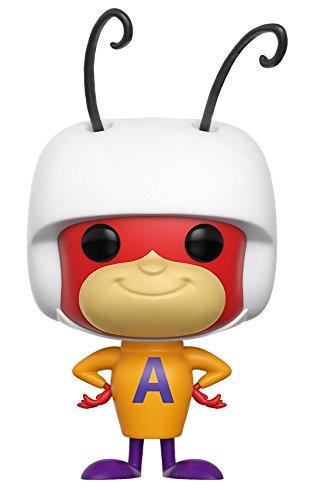 Funko 11854 Hanna-Barbera 11854 Atom Ant Pop Vinyl Figure