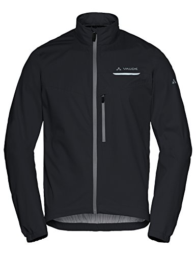 VAUDE Herren Jacke Strone Jacket, black, XXL, 408100105600