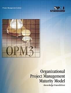 Best opm3 maturity model Reviews