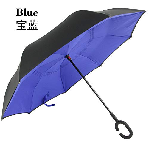 Paraguas, Paraguas, Paraguas Doble, Paraguas inverso