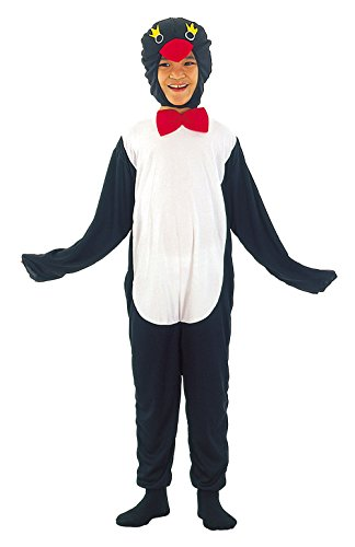 Penguin (L) Budget