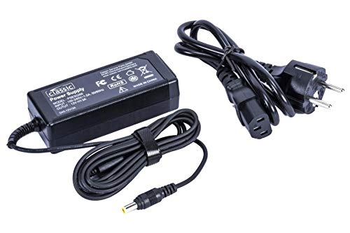Netzteil mit Netzkabel 12V/3.3A, 5.5/3.3mm C+, C14 Sony CUH-ZAC1 für Sony Playstation 4 VR