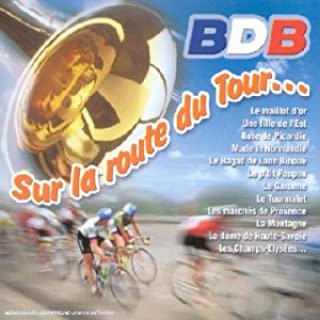 Sur La Route Du Tour...