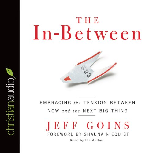 The In-Between cover art