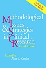Methodological Issues and Strategies in Clinical Research, Fourth Edition (English Edition)
