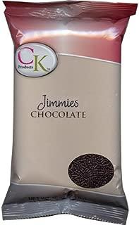 CK Products Chocolate Jimmies, 16 oz bag