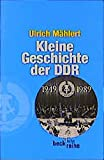 Kleine Geschichte der DDR