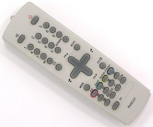 Ersatz Fernbedienung für Daewoo R-49C07 R49C07 Fernseher TV Remote Control/Neu
