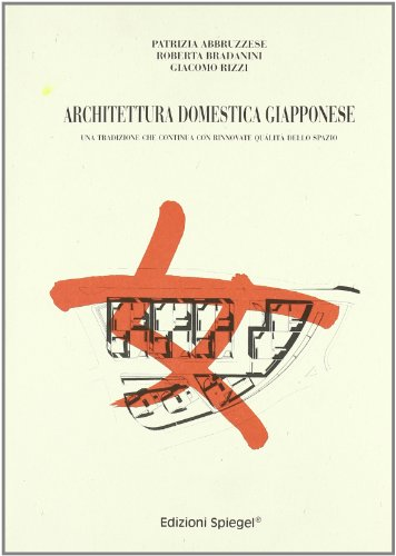 Architettura domestica giapponese