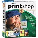 Riverdeep Print Shop 21 Essentials
