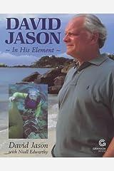 David jason - In his Element Hardcover