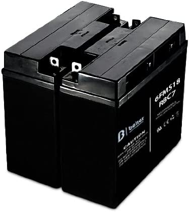 Compatible APC BACKUPS PRO 1400 Replacement Battery