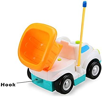 Holy Stone RC Dump Truck Remote Control Car