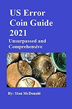 US Error Coin Guide 2021