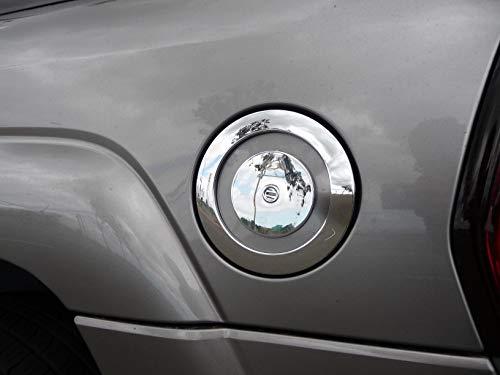 TFP 817 Fuel Door Insert Accent Cover