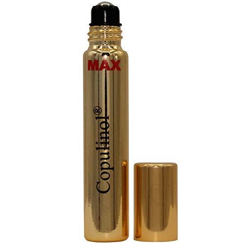 COPULINOL MAX 100% Pheromon für Frauen 8ml roll-on Human Pheromones Geschenk für Sie Attract Men Aphrodisiacs Molecules Extra Strong